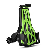 رخيصةأون -ROCKBROS حامل الجوال للدراجة الهاتف الجوال مكافحة هزة مستقر إلى دراجة الطريق دراجة جبلية للجنسين PVC iPhone X iPhone XS iPhone XR ركوب الدراجة أسود / أخضر أسود / أزرق أسود / أصفر