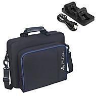 Kassit Käyttötarkoitus PS4 Slim / PS4 Prop ,  Selkäreput Kassit Nylon 1 pcs yksikkö