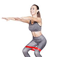 ieftine -KYLINSPORT Benzi de Rezistenta Cauciuc Antrenament forță Fizioterapie Yoga Pilates Fitness Pentru Casă Birou