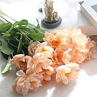 أزهار اصطناعية