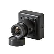 رخيصةأون -hqcam® 1/3 ccd 480tvl colour 3.6mm lens 90 ° view angle