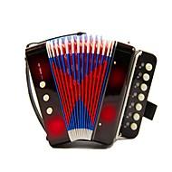Χαμηλού Κόστους -Ακορντεόν Μουσικά Όργανα Μουσική Αγορίστικα Κοριτσίστικα Παιδικά Ενηλίκων Παιχνίδια Δώρο