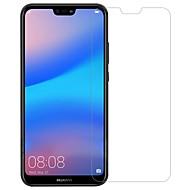 Protecteur d'écran pour Huawei Huawei P20 lite Verre Trempé 1 pièce Ecran de Protection Avant Haute Définition (HD) / Dureté 9H / Antidéflagrant