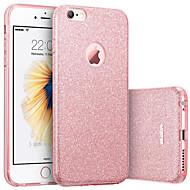 Coque Pour Apple iPhone 8 / iPhone 8 Plus IMD Coque Brillant Flexible TPU pour iPhone 8 Plus / iPhone 8 / iPhone 7 Plus