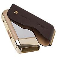 Kemei Rasoirs électriques pour Homme 100-240 V Design portatif / Léger et pratique