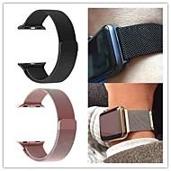 Uita-Band pentru Apple Watch Series 4/3/2/1 Apple Curea Milaneza Oțel inoxidabil Curea de Încheietură