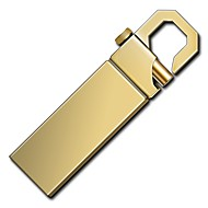 رخيصةأون -Ants 64GB محرك فلاش USB قرص أوسب USB 2.0 معدن M105-64