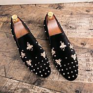 Erkek Düz Ayakkabıları ve Ma...