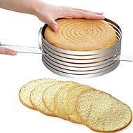 أدوات خبز الفولاذ المقاوم للصدأ قادم جديد / اصنع بنفسك Everyday Use / أدوات المطبخ الحديثة أدوات حلوى 1PC