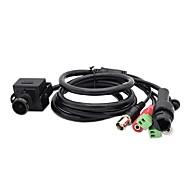 رخيصةأون -hqcam 1080p onvif 2.4 كاميرات الويب كاميرا مصغرة ip داخلي الأمن ، دعم rs485 ، التنبيه في ، إخراج الصوت / المدخلات ، cvbs 2mp