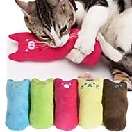 Pluche speelgoed Honden Katten Huisdieren Speeltjes 1pc Zacht Schattig Katoen Geschenk