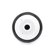 رخيصةأون -hqcam® فيش vr 360 درجة بانورامية كاميرا hd كامل 3.0mp اللاسلكي واي فاي كاميرا ip نظام أمن الوطن المراقبة