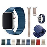 Uita-Band pentru Apple Watch Series 4/3/2/1 Apple Banderola Sport Piele Autentică Curea de Încheietură