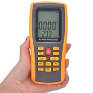 povoljno -BENETECH GM8902 Anemometar / Instrument 0 - 999900 Mjerica / Pro