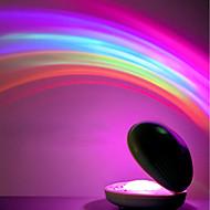 رخيصةأون -brelong الإبداعية قوس قزح قذيفة ضوئي