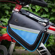 cheap -B-SOUL 4 L Bike Handlebar Bag Portable Wearable Outdoor Bike Bag Oxford Cloth Bicycle Bag Cycle Bag Cycling Outdoor Exercise Bike / Bicycle