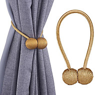 cheap -curtain Accessories Rope / Cute / New Design Modern / European Style 2 pcs