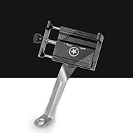 cheap -Bike Phone Mount Adjustable / Retractable Anti-Slip Universal for Road Bike Mountain Bike MTB Aluminum Alloy iPhone X iPhone XS iPhone XR Cycling Bicycle Black Silver Red