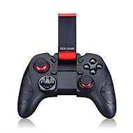 Беспроводные игровые контроллеры pxn s7 / ручка контроллера / ручка джойстика для ios / pc / android, bluetooth cool / новый дизайн / портативные игровые контроллеры / ручка контроллера / джойстик