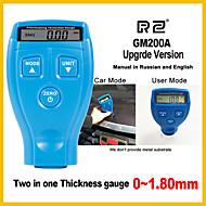 povoljno -BENETECH GM200A Instrument 0-1.8(mm) Mjerica