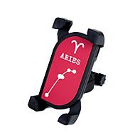 cheap -Bike Phone Mount Adjustable / Retractable Anti-Slip Universal for Road Bike Mountain Bike MTB ABS iPhone X iPhone XS iPhone XR Cycling Bicycle Navy Khaki Dark Green