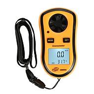 povoljno -digitalni anemometar 0-30m / s ručni mjerač brzine vjetra mjerenje brzine zraka mjerenje temperature