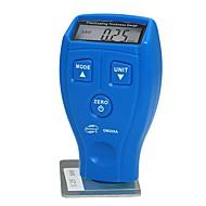 povoljno -digitalni mjerač debljine sloja 0-1.8mm / 0-71.0mil gm200a auto boja boja debljine mjerač automobila dijagnostički alat