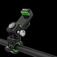 cheap -Bike Phone Mount Waterproof Adjustable / Retractable Anti-Slip for Road Bike Mountain Bike MTB ABS iPhone X iPhone XS iPhone XR Cycling Bicycle Black Green / Black