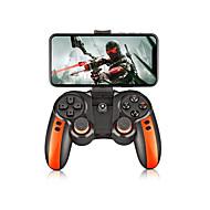 お買い得  -pxn s8ワイヤレスゲームコントローラ/ゲームコントローラサムスティックグリップ/ジョイスティックコントローラハンドルfor ios / pc /アンドロイド、bluetoothクール/新しいデザイン/ポータブルゲームコントローラ/ゲームコントローラ
