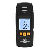 povoljno -analizator kvalitete zraka monitor ručni digitalni co monitor monitor ugljični monoksid detektor gm8805 co plin monitor