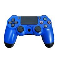お買い得  -pxn ps4ワイヤレスゲームコントローラ/ジョイスティックコントローラハンドル、ps4、ブルートゥース振動/新しいデザイン/ポータブルゲームコントローラ/ジョイスティックコントローラハンドルabs + pc 1ピースユニット