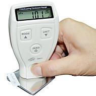 povoljno -digitalni benetech gm210 0-1800um mini boji film željeza baza mjerača debljine pocinčanog mjerenja debljine