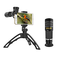 Cellphone Camera Attachments