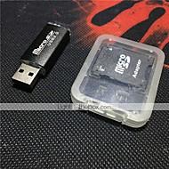 رخيصةأون -8GB بطاقة مايكرو SD بطاقة TF شريحة ذاكرة CLASS6 AntW5-8