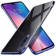 Кейс для Назначение Xiaomi Xiaomi Mi Play / Xiaomi Mi Mix 2 / Xiaomi Mi Mix 2S Покрытие Кейс на заднюю панель Прозрачный Мягкий ТПУ