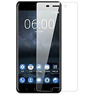 3db hd edzett üveg képernyővédő film Nokia 6/5/7/2/3/6 (2018) számára / 5.1/8/8 sirocco / x6