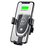 ieftine -Cwxuan Încărcător rapid / Încărcător Wireless / Încărcătoare pentru mașină fără fir Încărcător Wireless / Qi Încărcător rapid