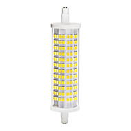 ieftine -ywxlight dimmable r7s led bec 118mm 18w 2200lm, 200w becuri lineare cu halogen, echivalent R7s J118 led floodlight lamp