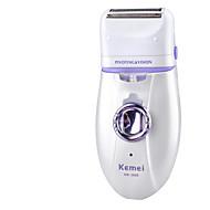 olcso -Kemei Epilátor KM-2668 mert Női / Férfi és női Imádni való / Könnyű és kényelmes