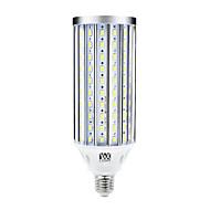 povoljno -ywxlight e27 / 26 60w 6000 lumena ekvivalentno 600w žaruljica od kukuruzne žaruljice bez izmjenivosti 100-277v za uličnu svjetiljku tvornica garaže