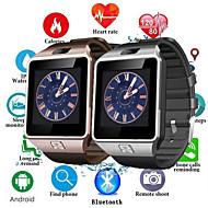 dz09sスマートウォッチbluetooth smartwatchタッチスクリーンウェアラブル用アンドロイド電話sim男性腕時計