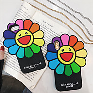 voordelige -hoesje Voor Apple iPhone 11 / iPhone 11 Pro / iPhone 11 Pro Max Patroon Buideltas Cartoon Zacht TPU