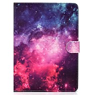 Case For Apple iPad Air / iPad (2018) / iPad Pro 11'' Wallet / Card Holder / with Stand Full Body Cases sky PU Leather