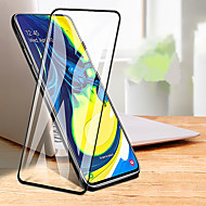 Screen Protector for Samsung Galaxy A60 / Samsung Galaxy A80 Full Tempered Glass 1 pc Front Screen Protector High Definition (HD) / 9H Hardness / Explosion Proof