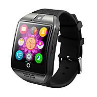 tanie -Męskie Inteligentny zegarek Cyfrowy Styl nowoczesny Sportowy Silikon Nie Wodoszczelny / Wodoodporny Bluetooth Smart Cyfrowy Na zewnątrz Moda - Czarny Biały Złoty