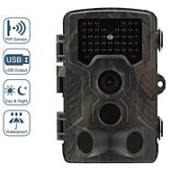 povoljno -1080p hd divljač staza za lov na divljinu sa pokretom noćnog vida 120 širokokutna leća ip65 vodootporna izviđačka kamera