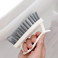 Χαμηλού Κόστους -1pc Σετ βουρτσίσματος καθαρισμού Πλαστική ύλη Απλός