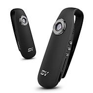povoljno -mini kamera dv video loop diktafon hd 1080p 2 mp cmos 3,6 mm objektiv 130 širokokutni detektor pokreta mikro mini kamkorder idv