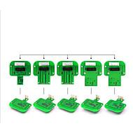 ieftine -pentru ktag kess ktm bdm adaptoare adaptor de adaptare cip trasdata cadru bdm cadru ecu ramă adaptor set complet de 22 bdm suporturi
