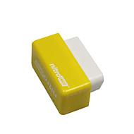 ieftine -outzone nitro obd2 cablul de alimentare performant și unitatea de reglare a unității de alimentare pentru benzină benzină auto - mai mult 35% putere și 25% cuplu 2pcb galben